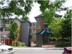 Billings Lodge