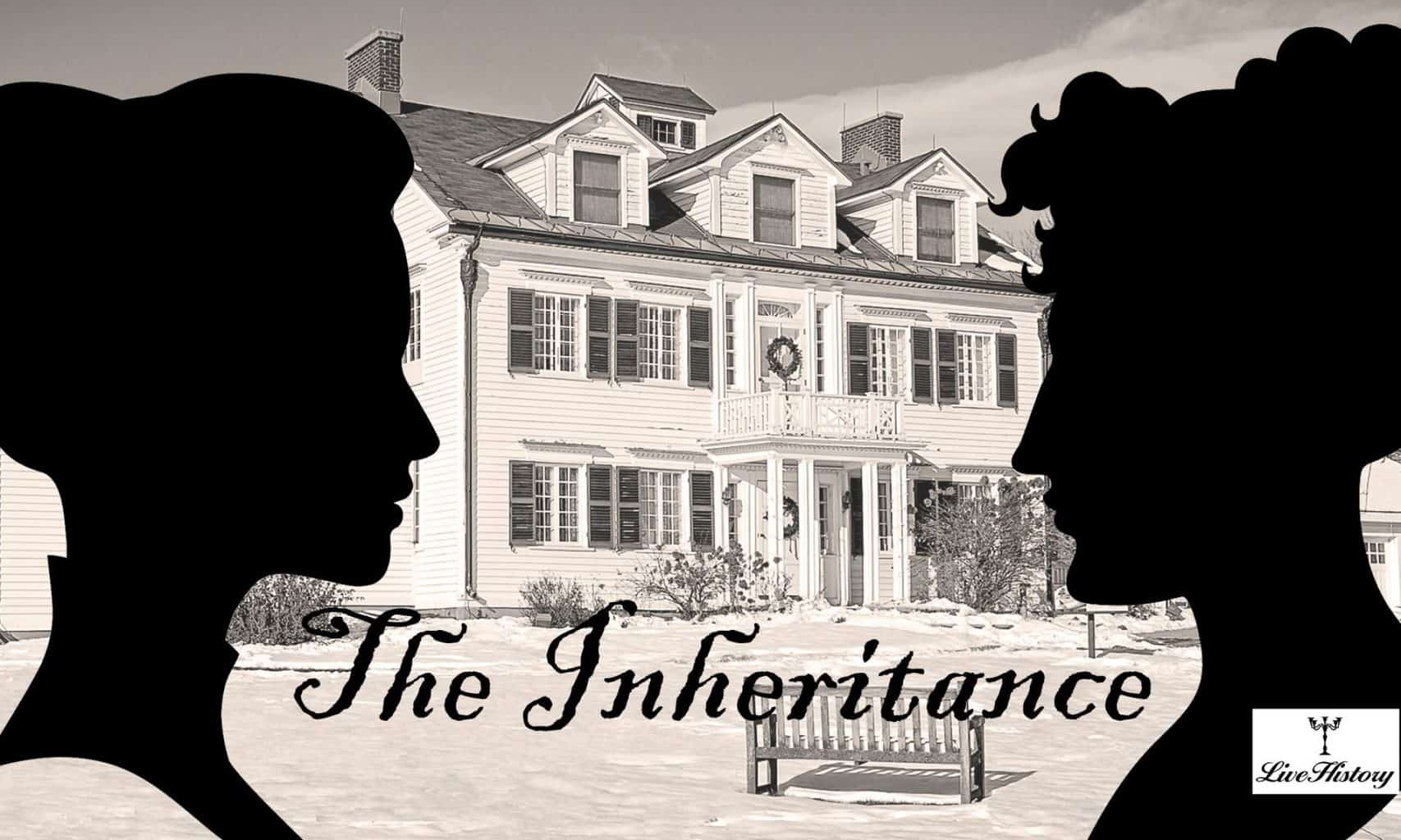 """""""The Inheritance"""": An interactive mystery experience"""