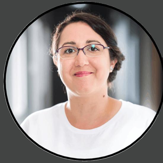Genevieve St-Pierre, R. Ac. - Acu Essence - Acupuncture