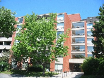 Gladstone Terrace Ottawa Community Housing