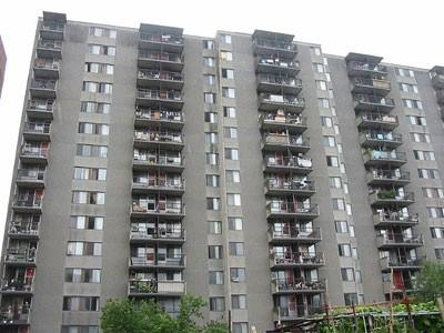 Somerset Towers Ottawa Community Housing Ottawaseniors Com