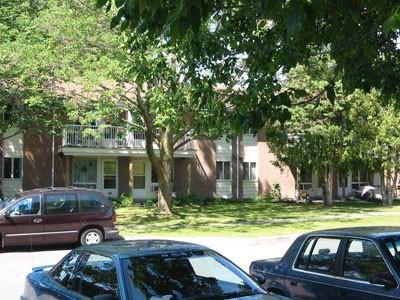 Ottawa Community Housing 263 265 267 Viewmount