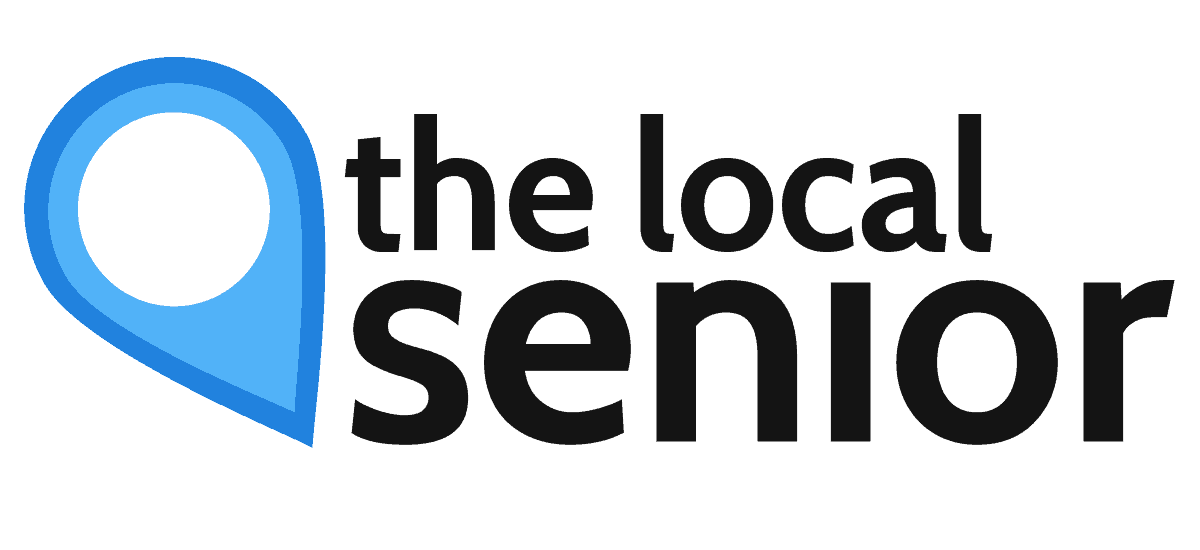 logo - the local senior