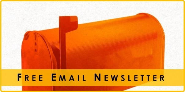 Keep up to date with the Ottawa Seniors Email Newsletter