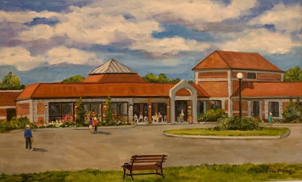 Osgoode Care Centre